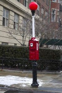 The Boston Fire Department is looking to update the fire alert boxes around the city. PHOTO BY MICHELLE JAY/DAILY FREE PRESS